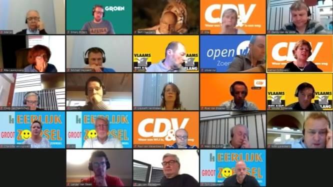 Nadat CD&V plots in gemeentebestuur van Zoersel stapt: ook in deze acht gemeenten in Noordrand is coalitiewissel mogelijk