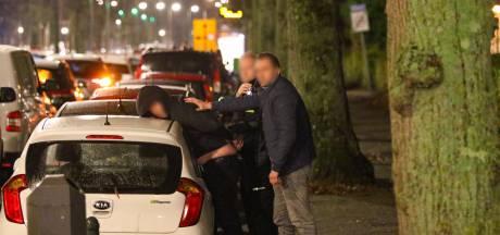 Politie schiet betrokkene woningoverval in Rotterdam-Vreewijk neer
