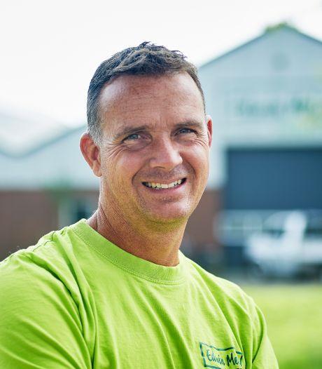 Voorzitter scouting Boekel: 'Het dorpsplein zou er een stuk vrolijker uitzien met meer groen'