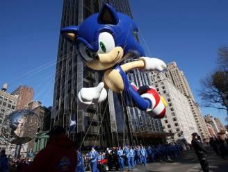 Sonic-bedenker aan de slag bij Nintendo
