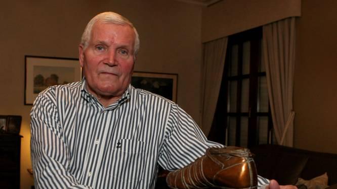Lierse-icoon Lucien Olieslagers overleden op 84-jarige leeftijd: wél Gouden Schoen, nooit Rode Duivel