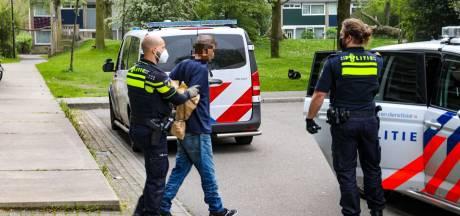 Steekpartij in Apeldoorn: gewonde naar het ziekenhuis, twee verdachten opgepakt
