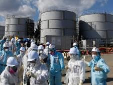 Le PDG de Fukushima a demandé d'atténuer la vérité