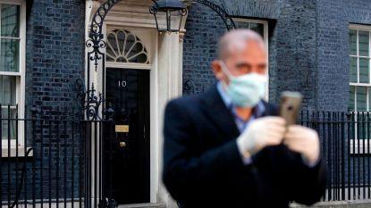 Nu al meer dan 1.000 doden door coronavirus in Verenigd Koninkrijk