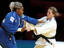 Judoka Savelkouls stopt met topsport na ongekend zwaar jaar