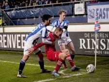 Samenvatting | SC Heerenveen - AZ