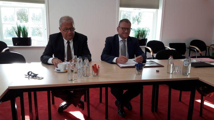 Fusie Zeeland Seaports En Havenbedrijf Gent Al Op 1