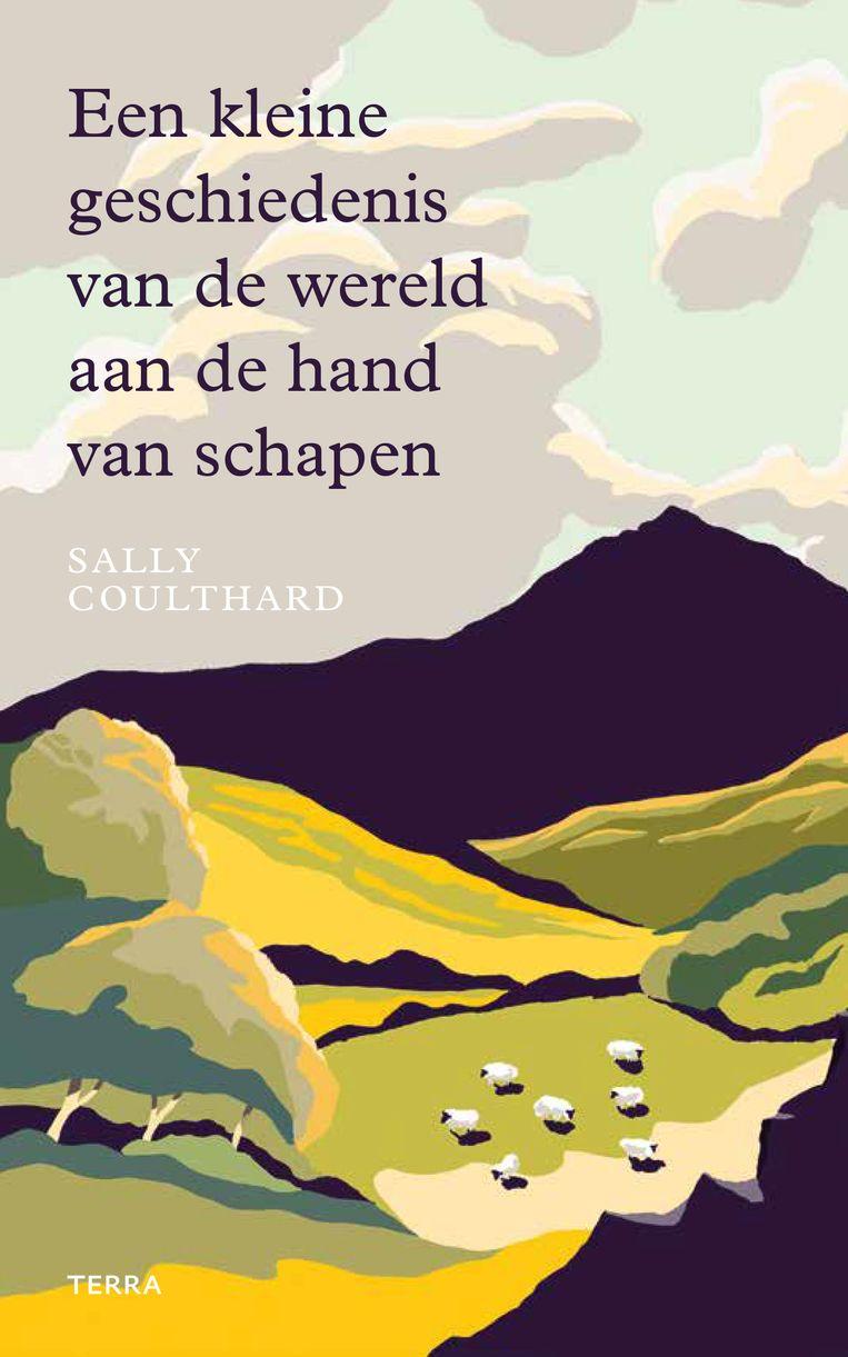 Sally Coulthard: Een kleine geschiedenis van de wereld aan de hand van schapen Beeld Terra