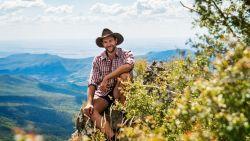 Ontmoet de boeren uit 'Boer zkt vrouw': Cowboy uit Australië steelt nu al de show