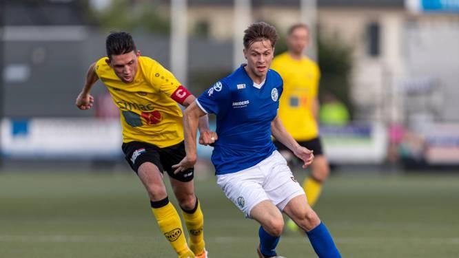 FC Den Bosch hoopt snel nieuwe hoofdsponsor te kunnen presenteren; Timmermans verlengde niet uit onvrede
