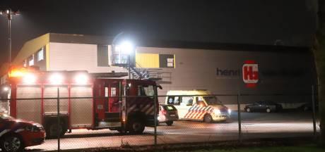 Eén gewonde bij incident bij vleesverwerkingsbedrijf in Beuningen