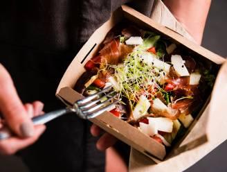 Halle laat enkel nog meeneem-eetfestijnen toe door stijgend aantal coronabesmettingen