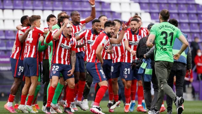 Heerlijk affiche: Feyenoord sluit voorbereiding af tegen Spaans kampioen Atlético