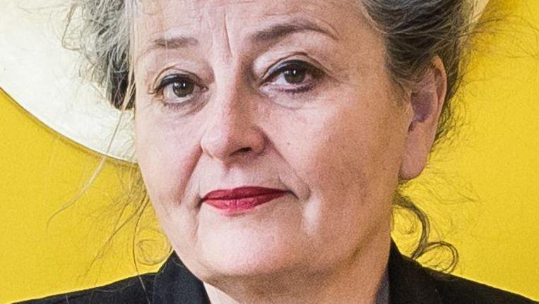Maroeska Metz Beeld Mats van Soolingen