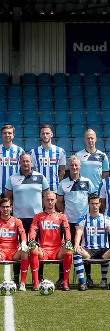 FC Eindhoven in KNVB-beker naar Sparta Nijkerk