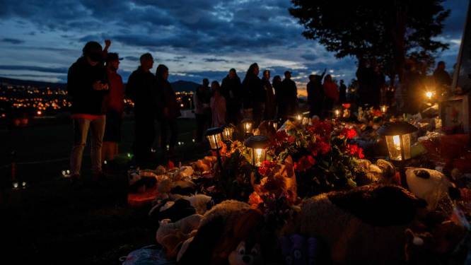 Twee katholieke kerken in Canada afgebrand, mogelijk verband met ontdekking 215 lichamen bij internaat