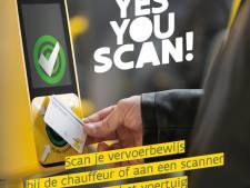 Vervoerbewijzen voor bus- en tramreizigers binnenkort op een elektronische kaart