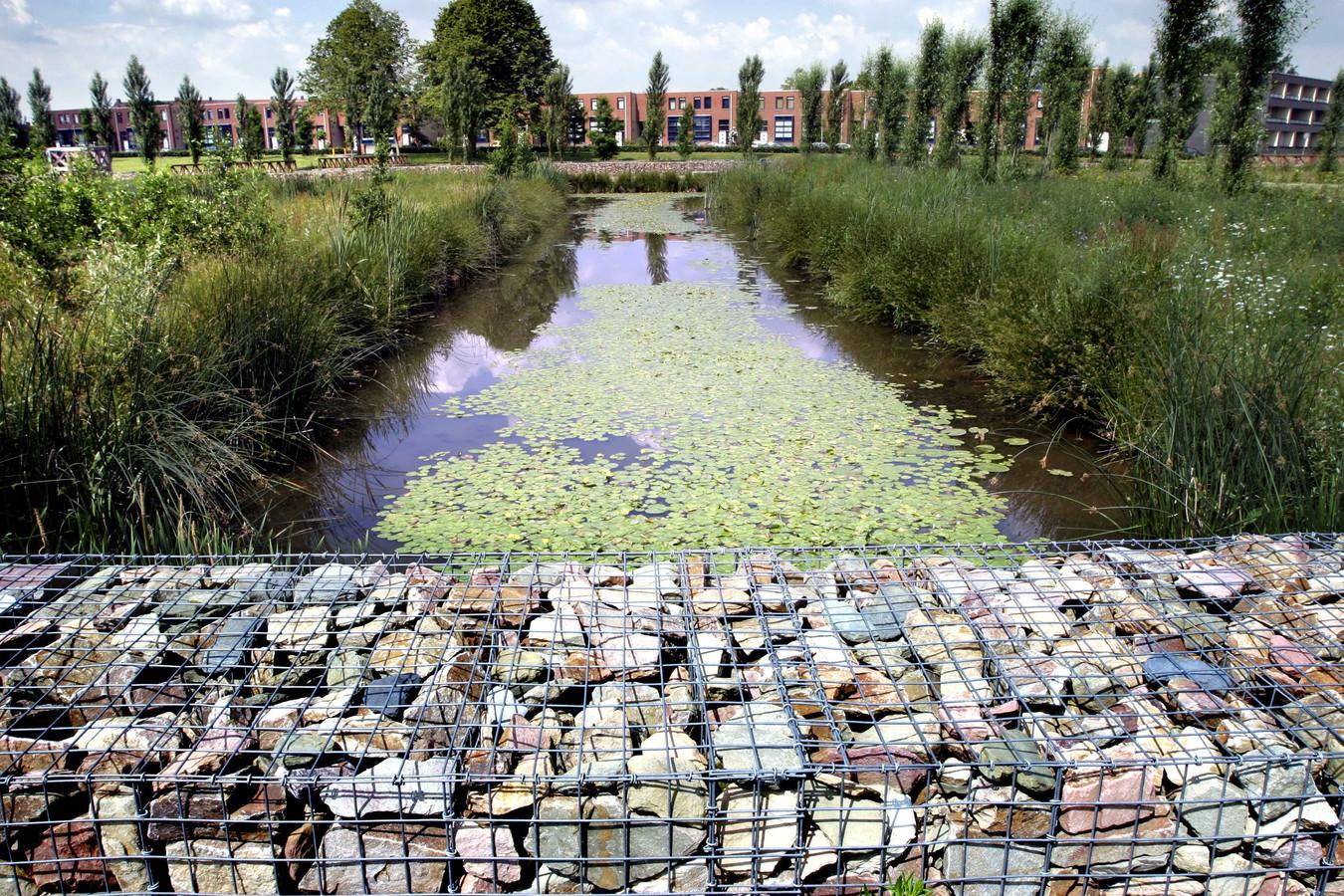 Westerpark in Den Bosch.
