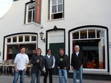 Publiek loopt warm voor oude helden: 'Er zijn bijna geen nieuwe bands meer in Oosterhout'