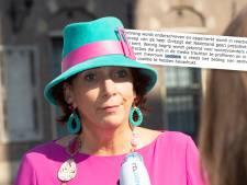 Kreeg 'te kritisch' ex-Kamerlid Helma Lodders uit Zeewolde vrijwillig functie elders, of onder druk?