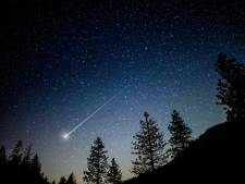 Une météorite de 14 kg découverte en Suède