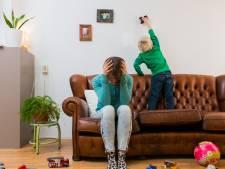 GGzE: grens korten op jeugdzorg bereikt