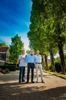 Bewoners Lissenvaart blijven verdeeld over kap van acht populieren