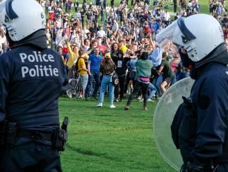 Zo bereiden 'Boumers' zich voor op tweede guerillafeest in Ter Kamerenbos