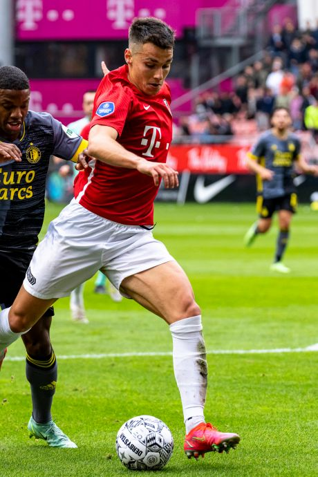 Vier nieuwkomers, slechts één basisspeler vertrekt: FC Utrecht is erop vooruitgegaan