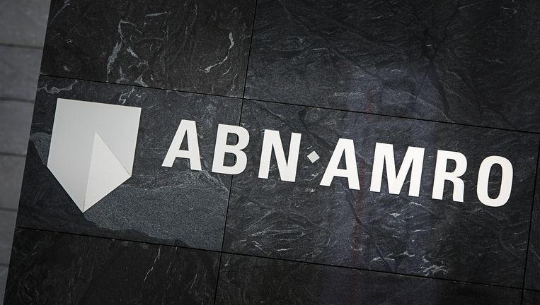 ABN Amro heeft zijn voorziening met 360 miljoen euro moeten verhogen. Beeld anp