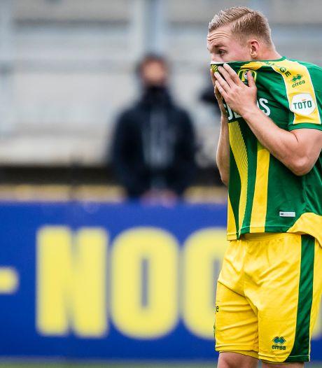 Problemen stapelen zich op voor ADO: KNVB brengt club weer drie punten in mindering