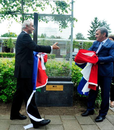 VVD Oisterwijk tegen burgemeester: 'Hijs niet meer de vlag van Azerbeidzjan'