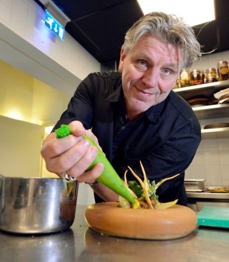 Librije-sterrenkok Jonnie Boer uit Zwolle is wéér de allerbeste chef-kok van Nederland