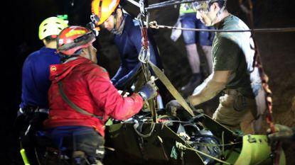 Twee dagen na redding al twee films over Thais grotdrama in de maak