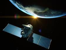 Star Wars in het klein: 'Russische sonde wilde Franse satelliet aftappen'