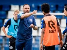 FC Den Bosch maakt technische staf compleet: Scott Calderwood toegevoegd als assistent-trainer