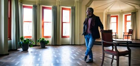 Pianist Sebastiaan Oosthout speelt livestreamconcert in Huize Wylerberg: 'Ik focus weer vol op mijn artistieke kant'