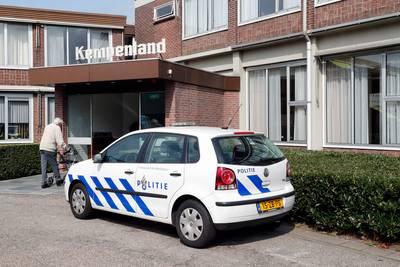 Weer man uit Breda gepakt voor gewelddadige overval op bejaarde vrouw in Bladel