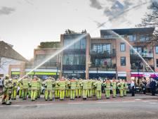 Na onderzoek geen duidelijkheid over dodelijke val brandweerman Den Dolder