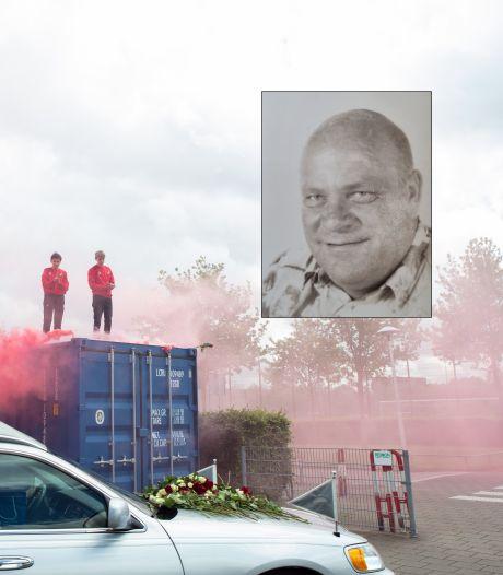 Toen Aart overleed zei zijn kleinzoon Noah (10): 'Je was niet alleen mijn opa, maar ook mijn beste vriend'