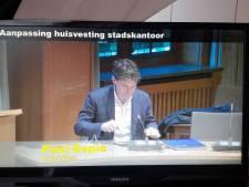 Raad Breda breekt snelheidsrecord