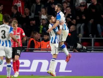 Football Talk. Januzaj aan het kanon bij Sociedad, dat punten deelt met PSV