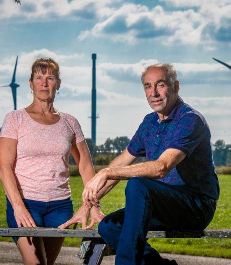 Hoe dit gebied tussen Zutphen en Eefde al 20 jaar in teken staat van windmolens: 'Ben het nu echt zat'