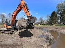 Bouwend Nederland: 80 procent onderzochte grond bevat te veel chemische stoffen