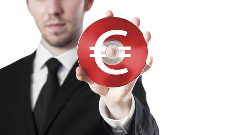 BitTorrent werpt een betaalmuur op voor downloadbundels. Beeld THINKSTOCK