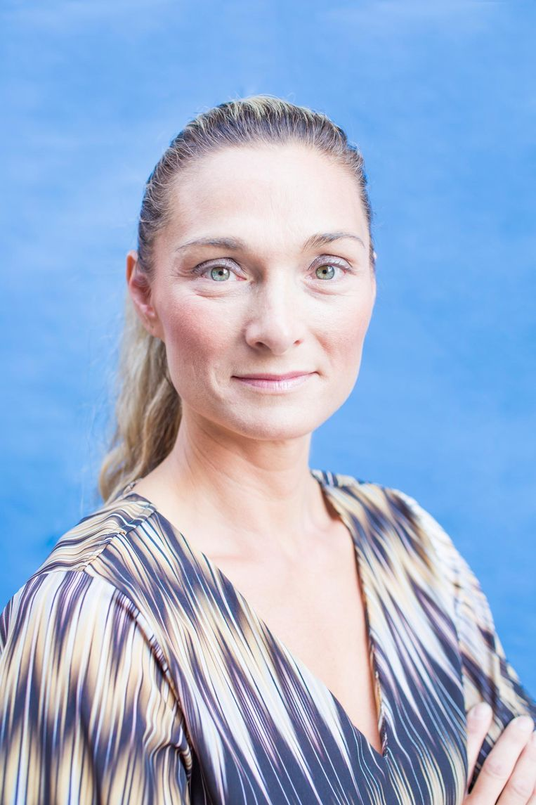 Peggy Hoe Beeld Eva Plevier