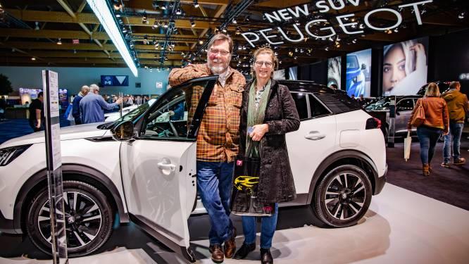 """Wantrouwen tegen elektrische auto blijft groot: """"Die 300 kilometer actieradius, ik ken dat..."""""""