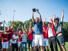 Rheden Cup gaat dit jaar wel door, maar zonder VVO
