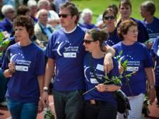 Vrijwilligers Samenloop voor Hoop Loon op Zand gaan door: 'We laten lotgenoten niet vallen'