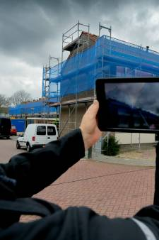 Bouwvakker vrijgesproken van 'roof' bij renovatieproject in Puttershoek